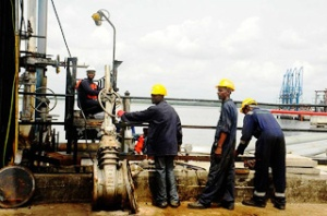 NNPC-Oil