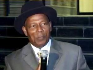 Amb.  Lawrence Ekpebu
