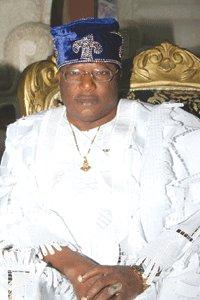 Dr Rahmon Adegoke Adedoyin