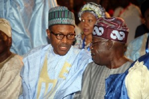 Tinubu Wants Buhari-to Resign as Nigerian President Northern Group